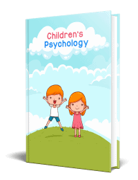 Childrens Psychology PLR eBook Resell PLR