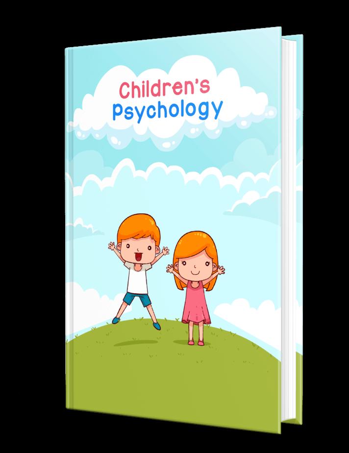 Childrens Psychology PLR eBook Resell PLR