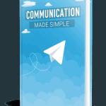 Communication Made Simple PLR eBook Resell PLR