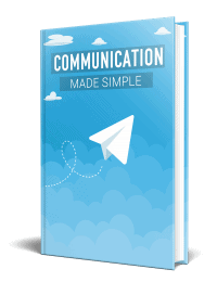 Communication Made Simple PLR eBook Resell PLR
