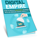 Digital Empire PLR Lead Magnet Kit