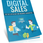 Digital Sales PLR Lead Magnet Kit