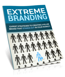 Extreme Branding PLR Report eCover