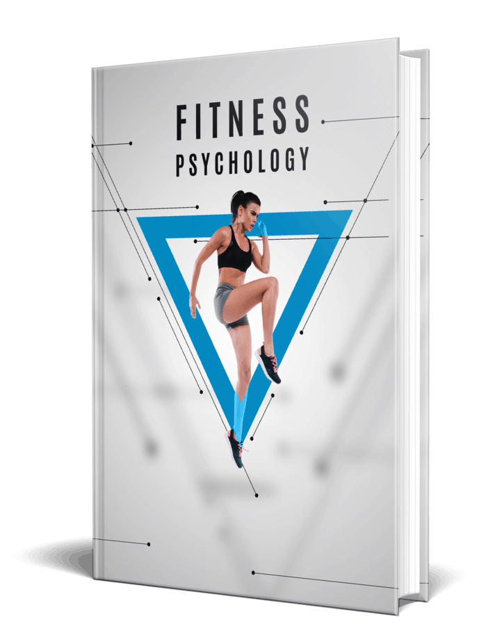 Fitness Psychology PLR eBook Resell PLR