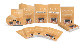 Focus Bundle