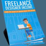 Freelance Designer Income PLR Lead Magnet Kit