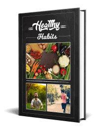 Healthy Habits PLR eBook Resell PLR