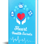 Heart Health Secrets PLR eBook Resell PLR
