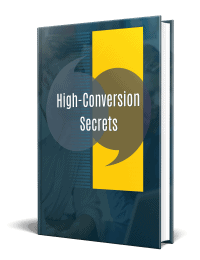 High Conversion Secrets PLR eBook Resell PLR