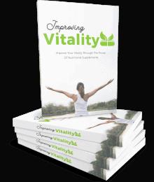 Improving Vitality Ebook
