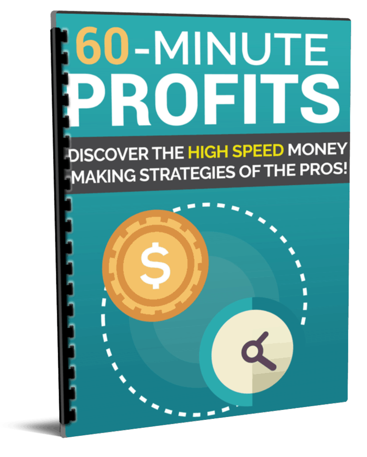 60 Minute Profits PLR Lead Magnet Kit
