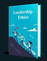 Leadership Ethics PLR eBook Resell PLR