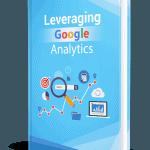 Leveraging Google Analytics PLR eBook Resell PLR