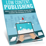 Low Content Publishing PLR Lead Magnet Kit