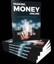 Making Money Online Ebook