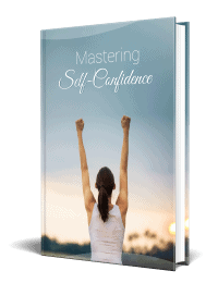 Mastering Self Confidence PLR eBook Resell PLR