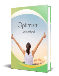 Optimism Unleashed PLR eBook Resell PLR