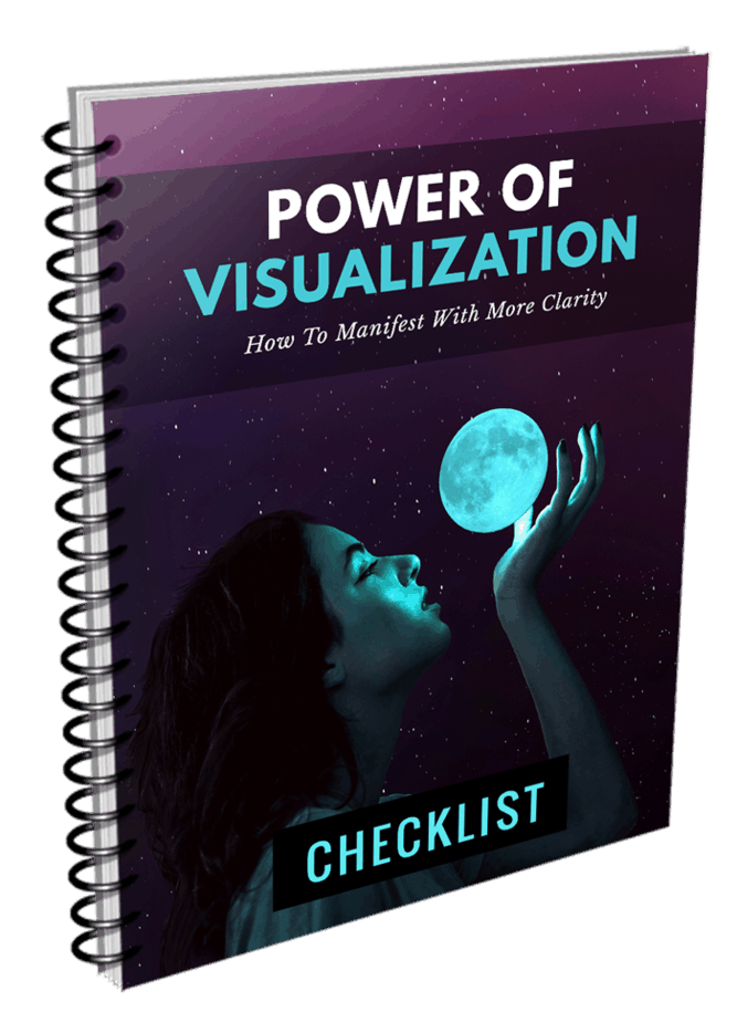 Power Of Visualisation Checklist