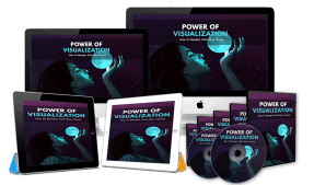 Power Of Visualisation Upsell Bundle