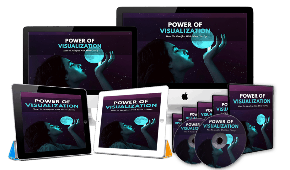 Power Of Visualisation Upsell Bundle