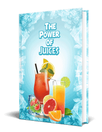 Power of Juices PLR eBook Resell PLR