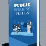 Public Speaking Skills PLR eBook Resell PLR