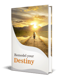 Remodel Your Destiny PLR eBook Resell PLR