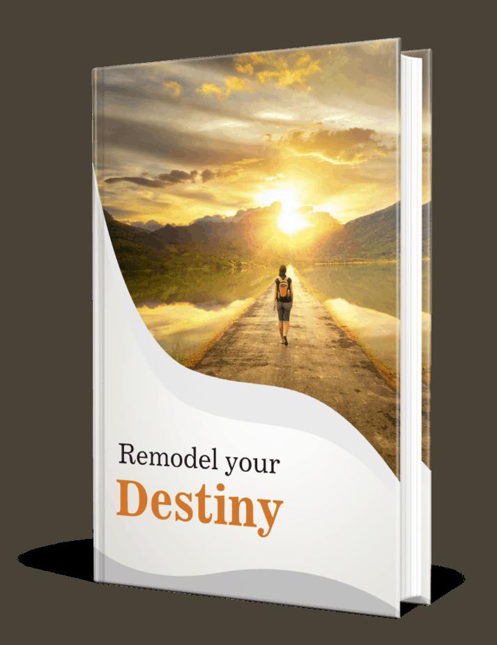 Remodel Your Destiny PLR eBook Resell PLR