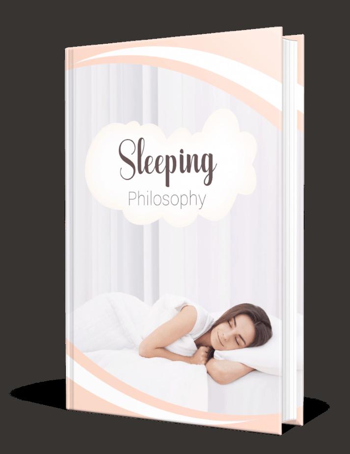 Sleeping Philosophy PLR eBook Resell PLR
