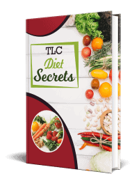 TLC Diet Secrets PLR eBook Resell PLR