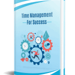 Time Management for Success PLR eBook Resell PLR