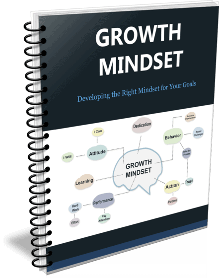 Top Quality Developing the Right Mindset for Your Goals PLR Report