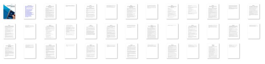 Tumblr Income Formula PLR eBook Resell PLR Screenshot
