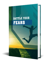 Battle your Fears PLR eBook Resell PLR