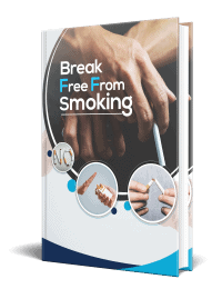 Break Free From Smoking PLR eBook Resell PLR