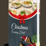 Christmas Cooking Feast PLR eBook Resell PLR