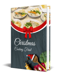 Christmas Cooking Feast PLR eBook Resell PLR