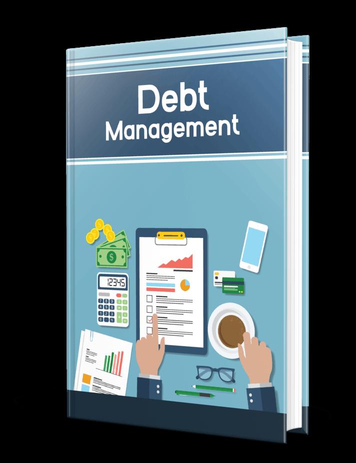 Debt Management PLR eBook Resell PLR