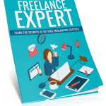 Freelance Expert PLR Lead Magnet Kit