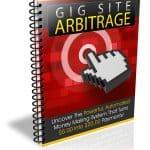 Gig Site Arbitrage PLR Lead Magnet Kit