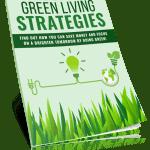 Green Living Strategies PLR Lead Magnet Kit