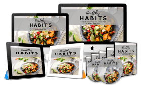 Healthy Habits Bundle 2
