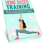 Home Based Workouts PLR Lead Magnet Kit