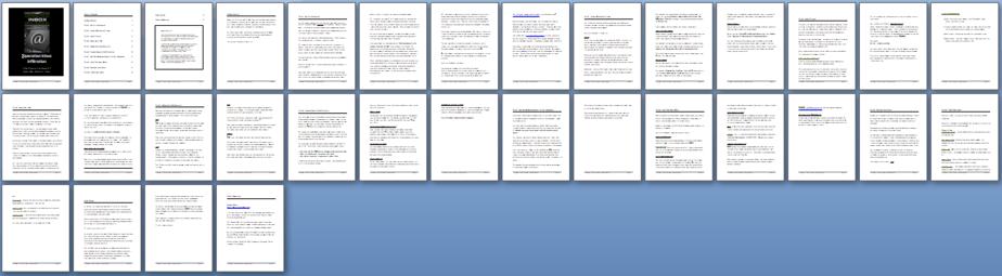 Inbox Infiltration PLR Report Sneak Preview
