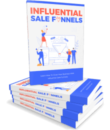 Influential Sale Funnels ebook