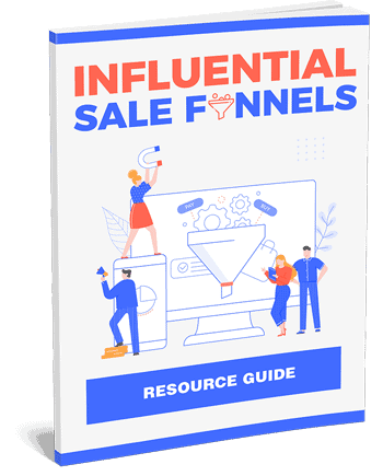 Influential Sale Funnels resources