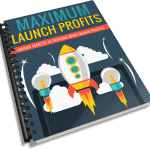 Maximum Launch Profits PLR Lead Magnet Kit