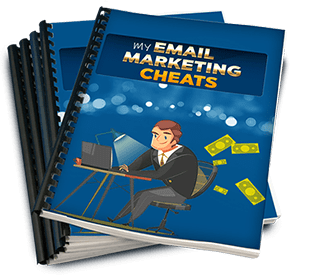 My Email Marketing Cheats Personal Use