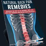 Natural Back Pain Remedies PLR Lead Magnet Kit