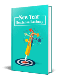 New Year Resolution Roadmap PLR eBook Resell PLR